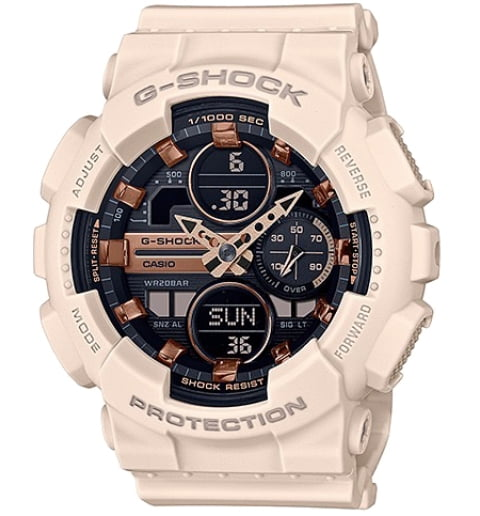 Casio G-Shock GMA-S140M-4A