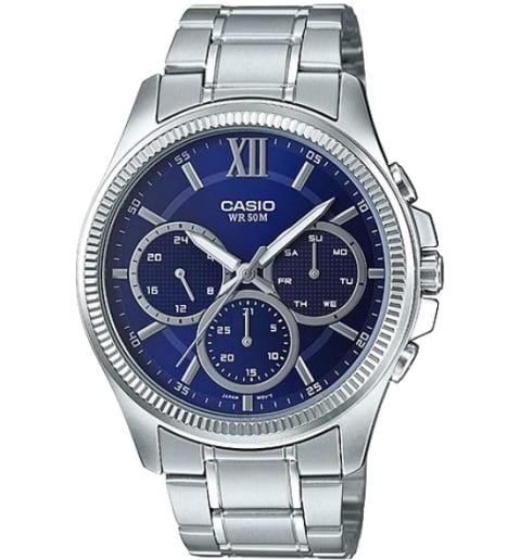 Casio Collection MTP-E315D-2A