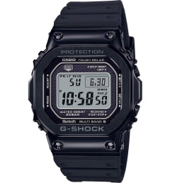 Бочкообразные Casio G-Shock GMW-B5000G-1E