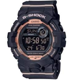 Casio G-Shock  GMD-B800-1E с шагомером
