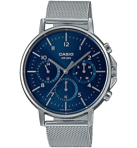 Casio Collection MTP-E321M-2A
