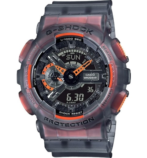 Casio G-Shock GA-110LS-1A