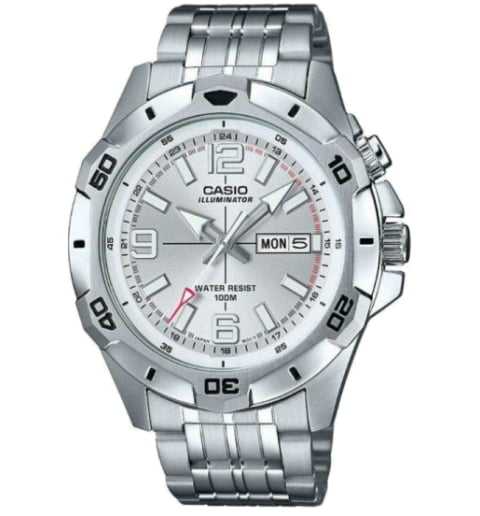 Casio Collection MTD-1082D-7A