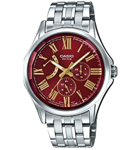 Casio Collection MTP-E311DY-4A