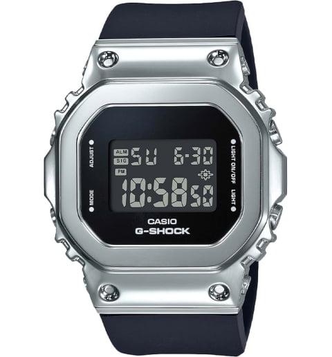 Casio G-Shock GM-S5600-1E