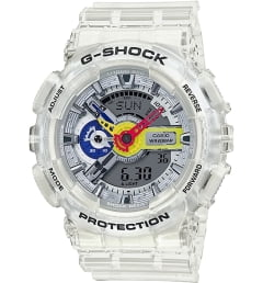 Casio G-Shock GA-110FRG-7A