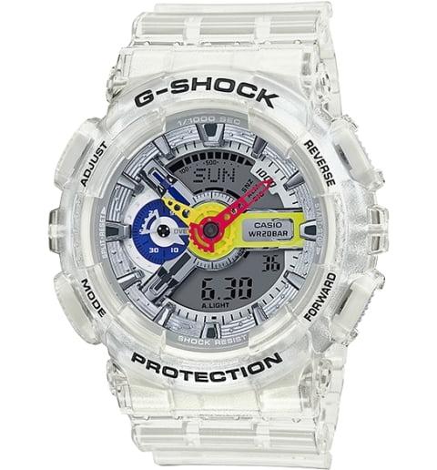 Casio G-Shock GA-110FRG-7A