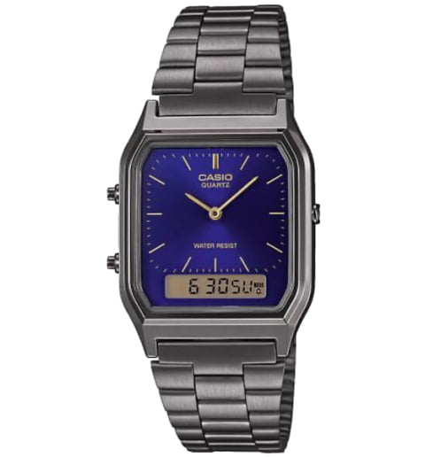 Дешевые часы Casio Collection AQ-230EGG-2A