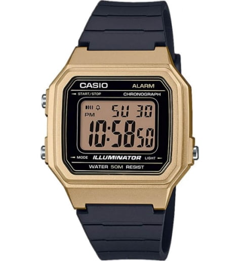 Casio Collection W-217HM-9A