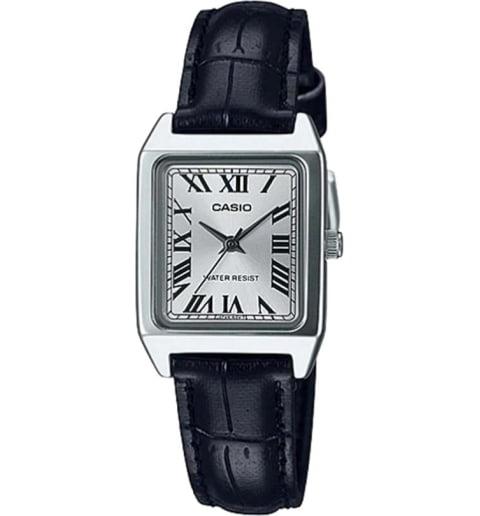Прямоугольные часы Casio Collection  LTP-V007L-7B1
