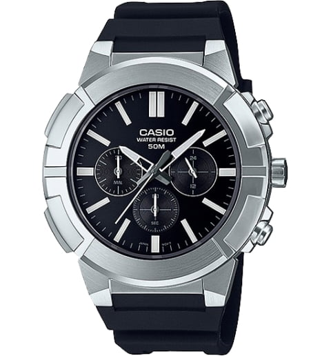 Casio Collection MTP-E500-1A