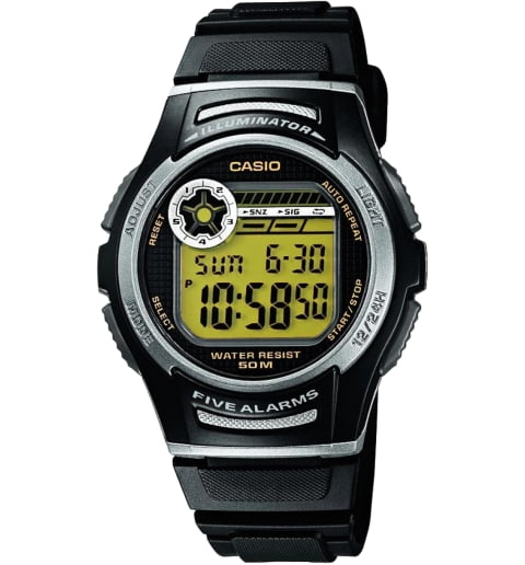 Casio Collection W-213-9A