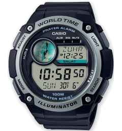 Casio Collection CPA-100-1A