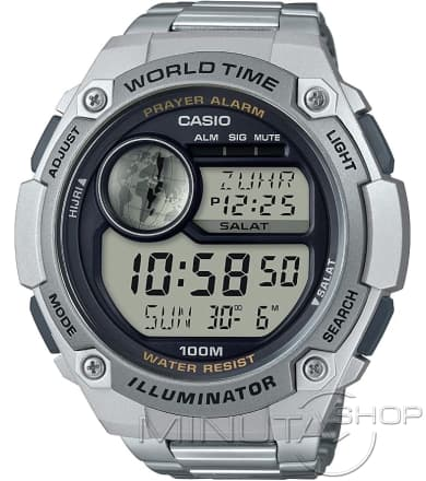 Casio Collection CPA-100D-1A