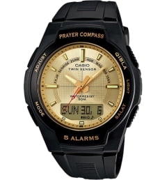 Casio Collection CPW-500H-9A с лунным календарем