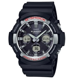 Casio G-Shock GAS-100-1A