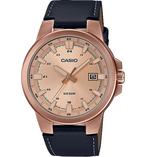 Casio Collection MTP-E173RL-5A