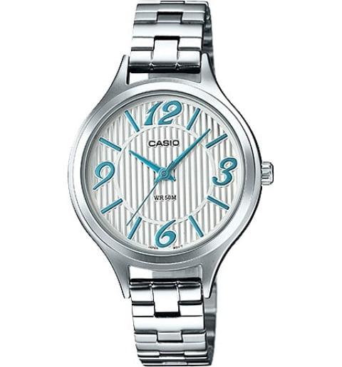 Дешевые часы Casio Collection LTP-1393D-7A1
