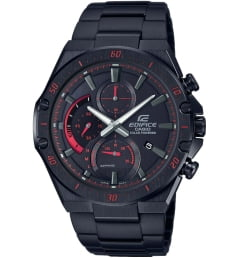 Casio EDIFICE  EFS-S560DC-1A с секундомером