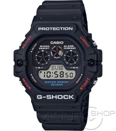 Casio G-Shock DW-5900-1E
