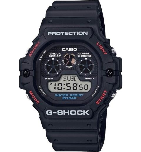 Casio G-Shock DW-5900-1E