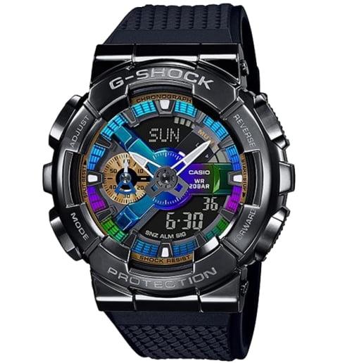 Casio G-Shock GM-110B-1A