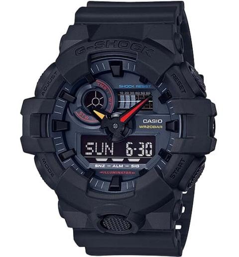 Casio G-Shock GA-700BMC-1A