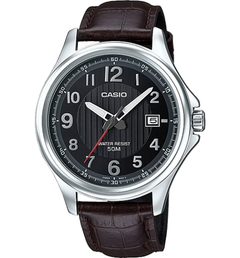 Casio Collection MTP-E126L-5A