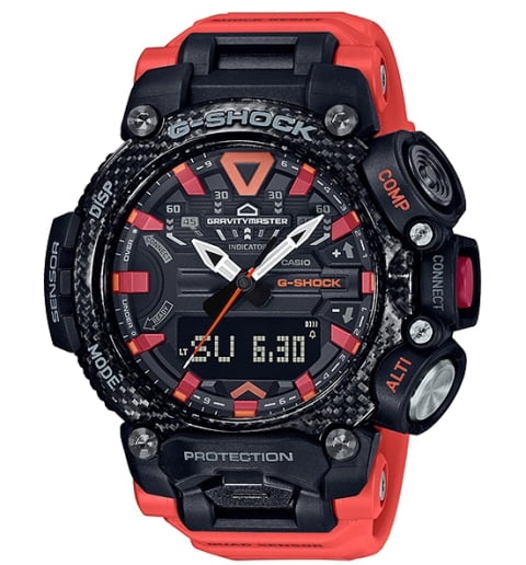 Casio G-Shock GR-B200-1A9