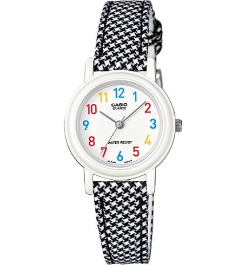 Дешевые часы Casio Collection LQ-139LB-1B