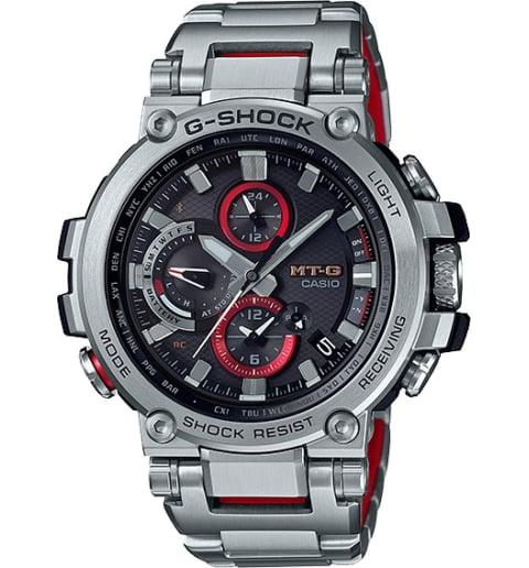 Casio G-Shock MTG-B1000D-1A