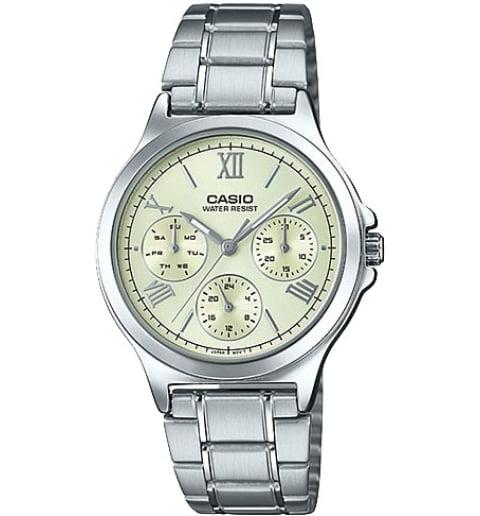 Дешевые часы Casio Collection LTP-V300D-9A1