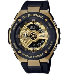 Casio G-Shock GST-400G-1A9