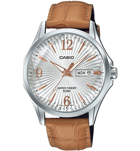Casio Collection MTP-E120LY-7A