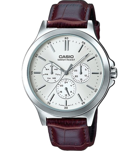 Casio Collection MTP-V300L-7A