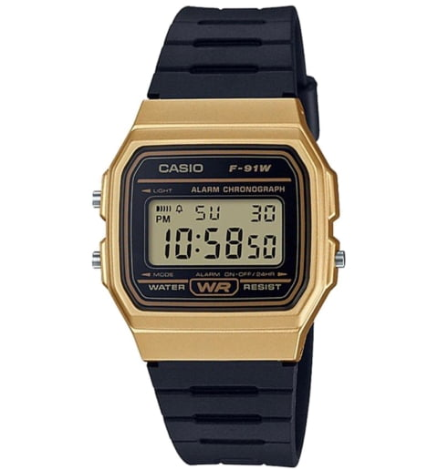 Casio Collection F-91WM-9A