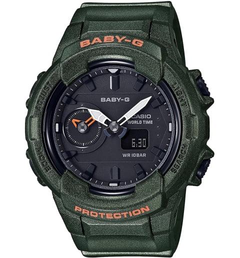 Дешевые часы Casio Baby-G BGA-230S-3A