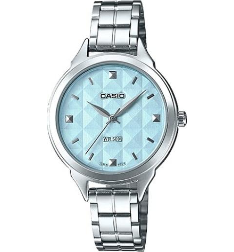 Дешевые часы Casio Collection LTP-1392D-2A