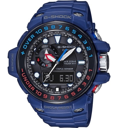 Casio G-Shock GWN-1000H-2A