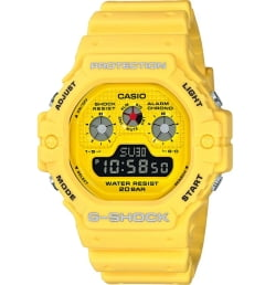 Бочкообразные Casio G-Shock DW-5900RS-9E