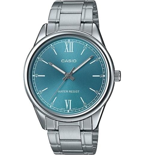 Дешевые часы Casio Collection MTP-V005D-3B