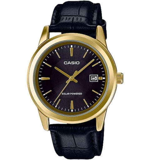 Casio Collection MTP-VS01GL-1A2