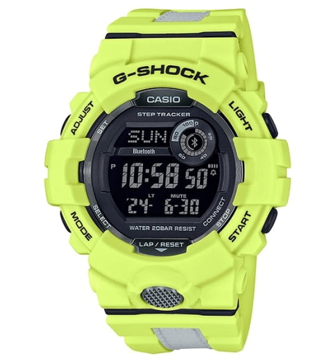 Casio G-Shock GBD-800LU-9E