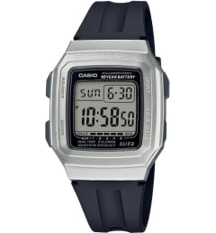 Бочкообразные Casio Collection F-201WAM-7A