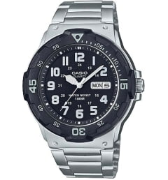 Мужские Casio Collection  MRW-200HD-1B