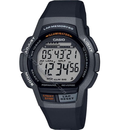 Casio Collection WS-1000H-1A