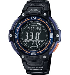 Casio Outgear SGW-100-2B с термометром