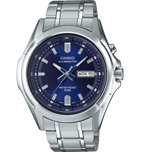 Casio Collection MTP-E205D-2A