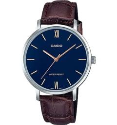Casio Collection LTP-VT01L-2B