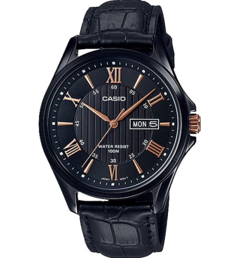 Casio Collection MTP-1384BL-1A2